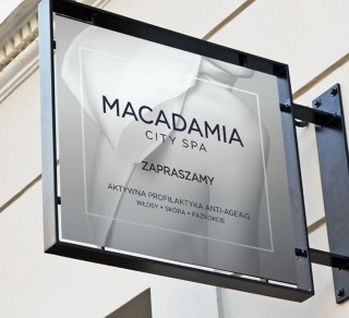 Macadamia City Spa